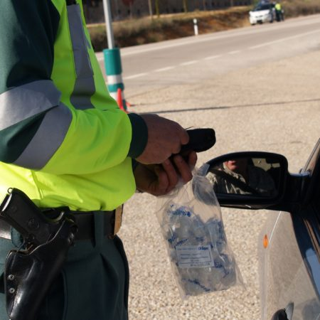 GUARDIA CIVIL – PREPARACIÓN A OPOSICIONES