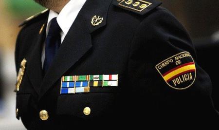 GRUPO NUEVO DE POLICÍA NACIONAL ESCALA EJECUTIVA. CLASES TEÓRICAS LUNES Y MARTES DE 16 A 20 HORAS.