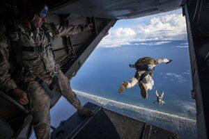 Preparación ejército, tropa y marinería