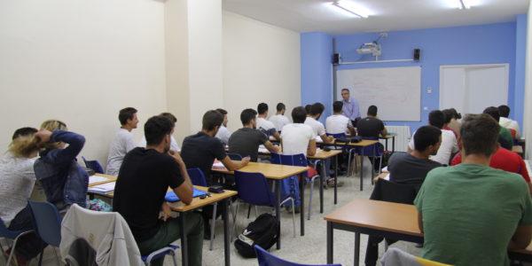 Nuestro centro de formación