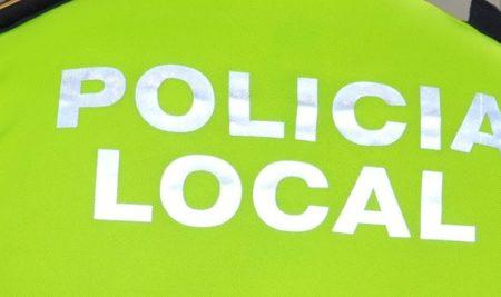Comienzo nuevo grupo Policía Local turno de tarde el próximo jueves 02/11/17