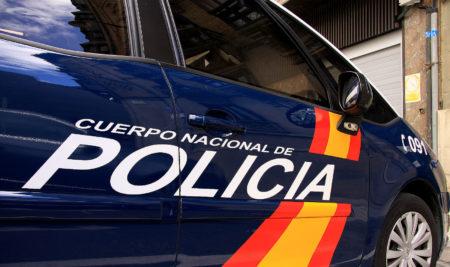 CONVOCATORIA POLICÍA NACIONAL ESCALA BÁSICA AÑO 2018