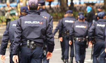 Preparamos nuevos grupos para Policía Nacional
