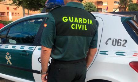 OPOSICIONES A GUARDIA CIVIL AÑO 2019