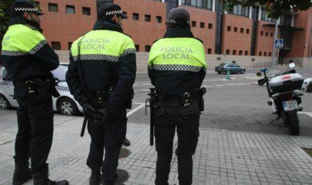 Andalucía prepara su oferta de 385 plazas para la Policía Local